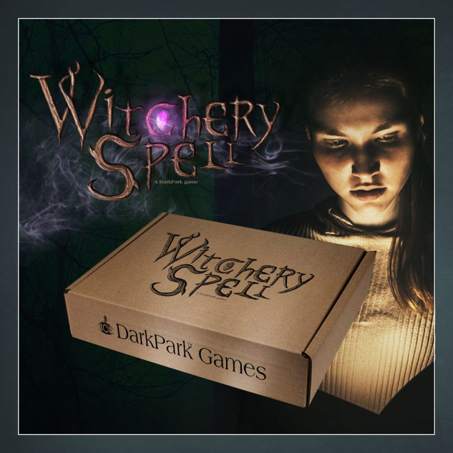 Witchery Spell
