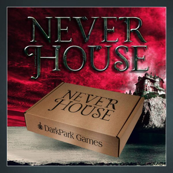 Never House